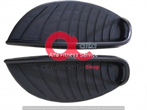 Stopy do orbitreka BH Fitness LK 8110